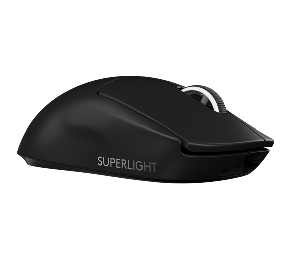 TenZ uses the Logitech G Pro Superlight Wireless gaming mouse.