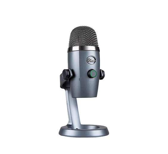 medium-level microphone for Twitch streaming