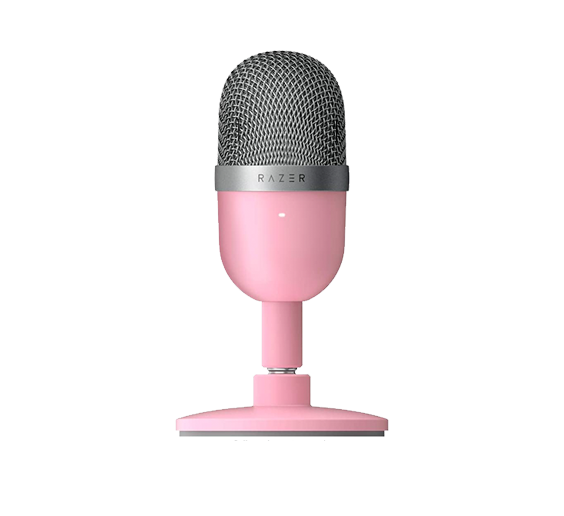 budget microphone for Twitch streaming