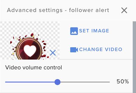 how to add your own custom alert files to streamelements